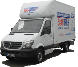 Mercedes Luton to hire