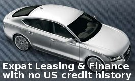 Car Financing in USA