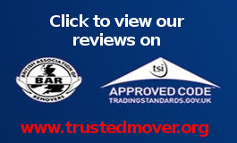 Visit : Britannia Lanes on www.trustedmover.org - BAR Customer Reviews System