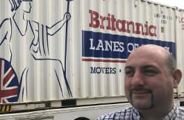 Britannia Lanes of Somerset